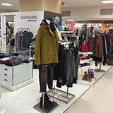 VOYAGES Sensounico 小田急百貨店藤沢店