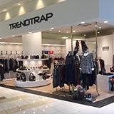 TRENDTRAP 城陽店