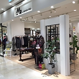 M2 by Sensounico 京都MOMOテラス店