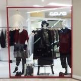 CASA Sensounico 姫路山陽百貨店