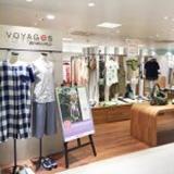 VOYAGES Sensounico 蒲田グランデュオ店