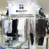 selection Sensounicon 西武岡崎店