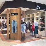 M2 by Sensounico 流山おおたかの森店